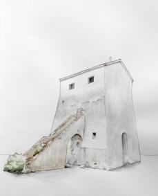 gagano tower