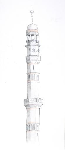 Ramallah Minoret